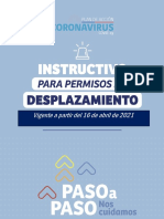 Instructivo Desplazamiento 14.04.21