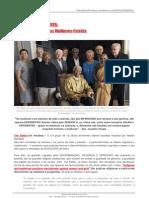 IGUAIS mas DIFERENTES - Pedido Sincero as Mulheres Cristãs.