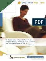 Catalogue_LibreEntreprise