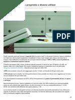Styrodur-italia.it-ePS e XPS Diverse Proprietà e Diversi Utilizzi
