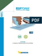 Catalogo Elyfoam