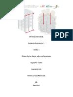 Efectos de Los Sismos Sobre Las Estructuras.
