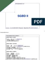 sql 2008 tutoriel 2