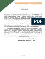 Burkina-2014-Texte-d-etude-2nd-Tr-Sujet1