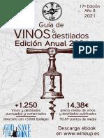 DESCARGUE LA GUÍA WINE UP 2021 ed. ANUAL (edición en español)
