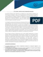 PROTOCOLO DE ESTABLECIMIENTOS EDUCATIVO CIEC