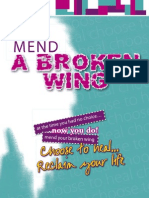 How To Mend A Broken Wing Pages 1-15