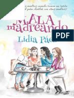 Malamadreando- Lidia Paez