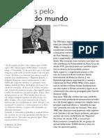 Revista Pentagrama - Janeiro 2010