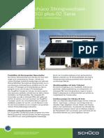 Datenblatt SGI Plus 02