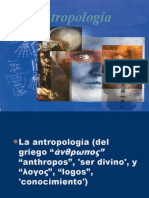 Antropologia parte 2