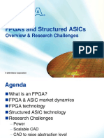 FPGA and Structured ASIC - EnG