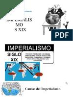 Imperialismo I