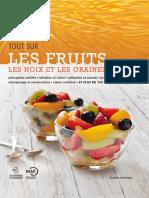 Tout sur les fruits, les noix et les graines (2019)