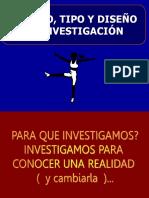8-01-10 METODO, TIPO Y DISEÑO DE INVESTIGACIÓN