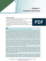 Management Systeme Information Extrait