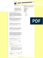 Treliças  Definição, Aplicação e Classificação