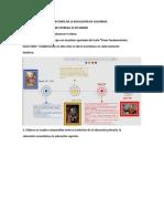 LA HISTORIA DE LA EDUCACIÓN EN COLOMBIA