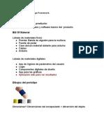 Smart Connected Design Framework