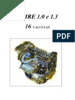 FIAT  Fire 1.0 E 1.3 16v