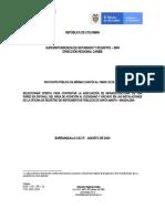 Invitación Pública No. CMINC 03 DE 2020