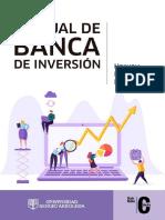 Manual de Banca de Inversión
