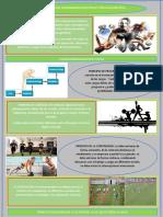 INFOGRAFIA PRINCIPIOS DEL ENTRENAMIENTO DEPORTIVO
