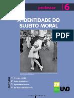 Apost. Filosofia Mod.06 - A identidade do sujeito moral