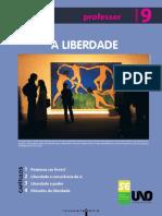 Apost. Filosofia Mod.09 - A Liberdade