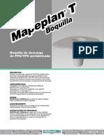 Mapeplan T Bocchetta SPA 04 20 r1