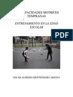 30. LIBRO TOTAL MARZO 2016 CAPÍTULO 1 oscar montenegro