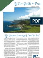 Big Sur Guide-
