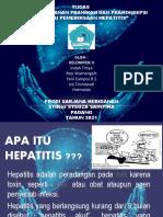 Kelompok 2 Hepatitis