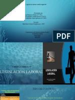 Cartilla Digital #1 Legislacion Laboral!