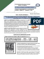 ACTIV DE SUPERACIÓN # 3 FILOSOFIÍA 11 2021 PDF