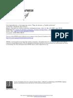 Correspondencias y divergencias entre Raza de bronce y Pueblo enfermo - Claudette Rose-Green