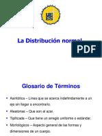Distribucion normal y Teorema de Bayes (1)