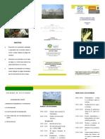 COPEGRO triptico - control integrado de plagas