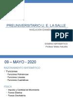 F Lineal-Cuadrática-Polinómica-Clase virtual 4
