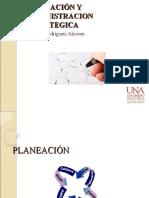 UNIDAD 1 PLANEACION ESTRATEGICA