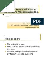 flore bacterienne nouvelle version 2021