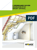 Documentation Membranes-Gestion de La Vapeur D_eau Et Étanchéité à L_air