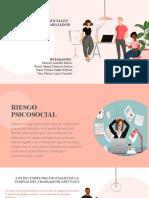 Diapositiva Riesgo Publico