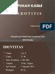 LapKas Parotitis