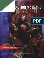 DnD5e FR - Curse of Strahd
