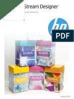 SP - HP SmartStream Designer HP Mosaic - Personalización dinámica Guía práctica (1)