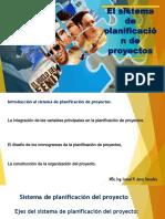 Pep2 u4 Sistema de Planificacion de Proyectos