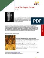 Art of the Gupta Period (300-700 AD)