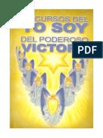 Discursos Del YO SOY Del Poderoso Víctory