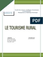 Tourisme Rural (2)